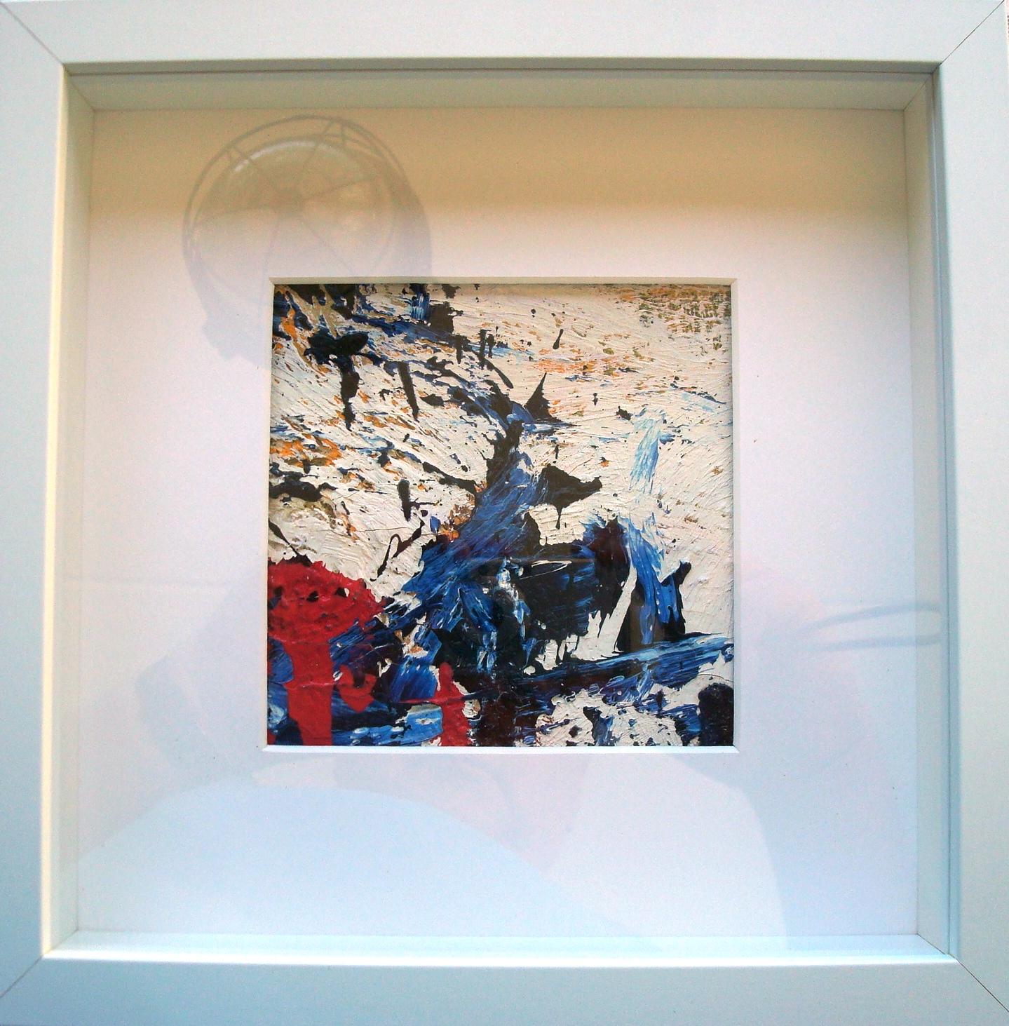 Collage-99 25x25cm