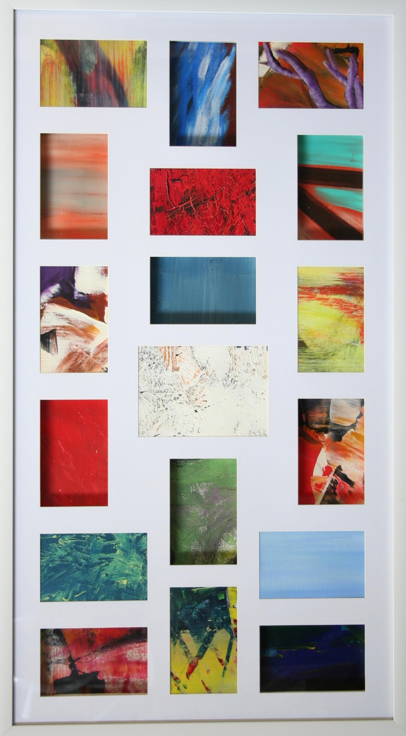 Collage-54 54x95cm