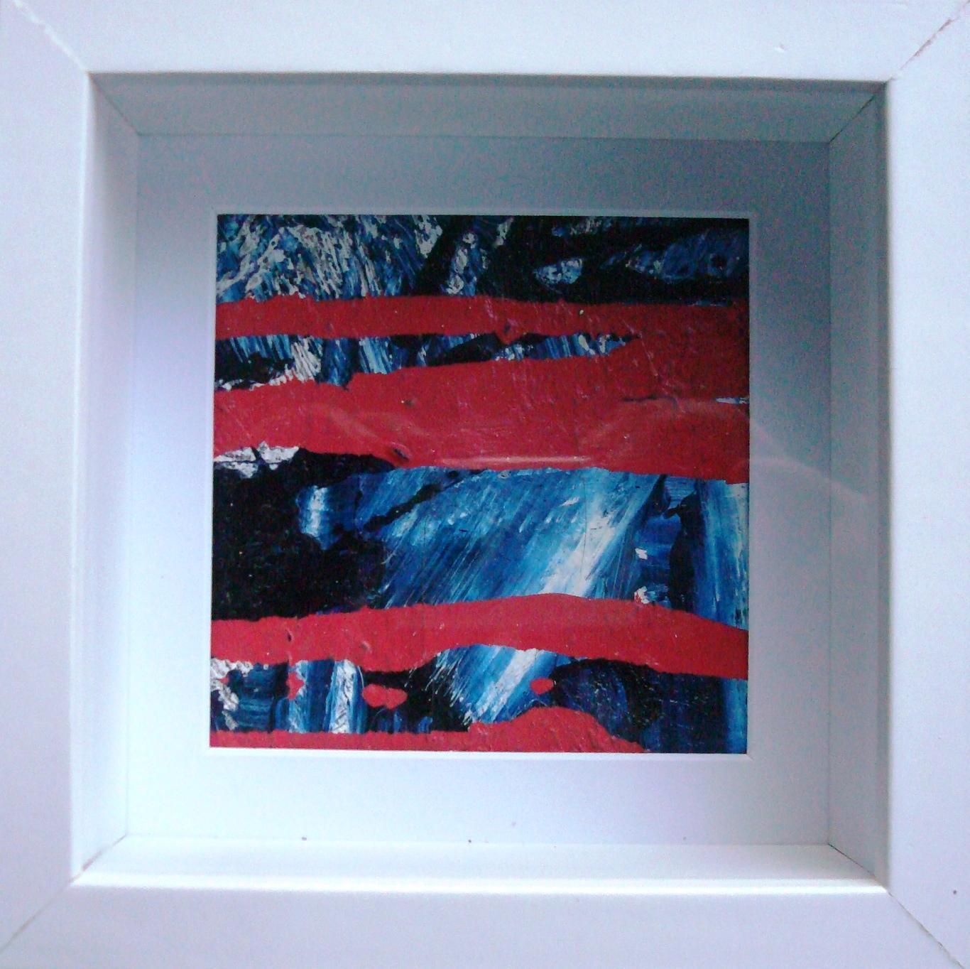 Collage-77 16x16cm