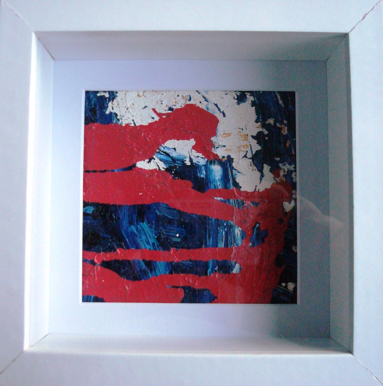 Collage-78 16x16cm