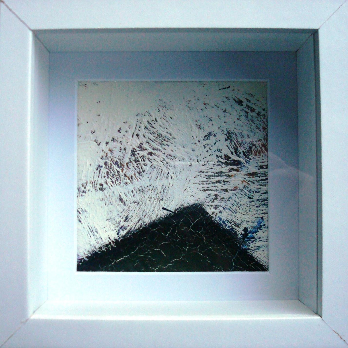 Collage-80 16x16cm
