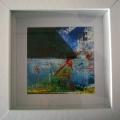Collage-88 16x16cm