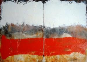 Galerie - Abstracte schilderijen