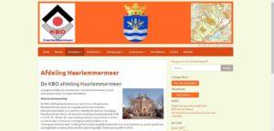 Portfolio De Nijs Art - KBO-Haarlemmermeer