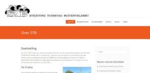 Portfolio De Nijs Art - Stichting Tuinstad Buitenveldert