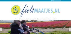 Portfolio De Nijs Art - Fietsmaatjes.NL
