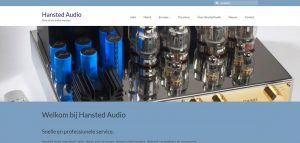 Portfolio De Nijs Art - Hansted Audio
